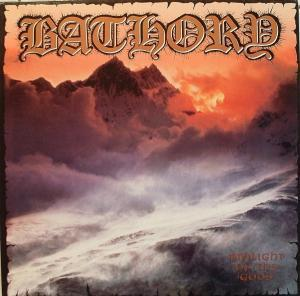 Bathory - Twilight of the Gods 180g 2LP