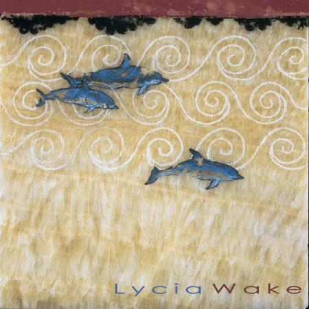 Lycia - Wake LP