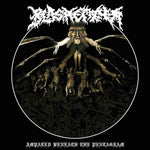 Blasphemonger - Impaled Beneath the Pentagram CS