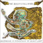 Body & Full of Hell - Ascending a Mountain LP (green & brown vinyl)