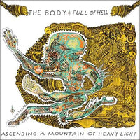 Body & Full of Hell - Ascending a Mountain LP