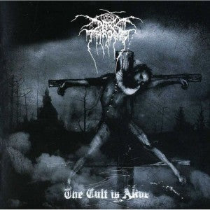 Darkthrone - The Cult is Alive LP