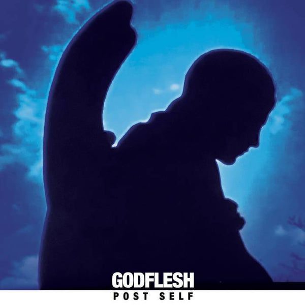 Godflesh - Post Self TAPE