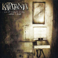 Katatonia - Last Fair Deal Gone Done 2LP