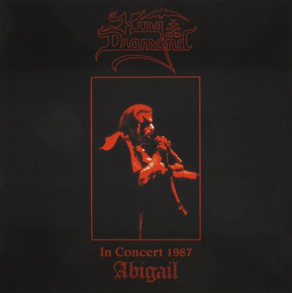 King Diamond - In Concert LP