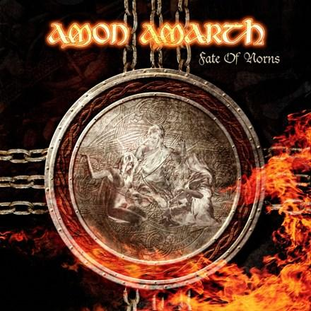 Amon Amarth, Fate of Norns LP