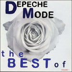 Depeche Mode - Best of Vol 1 3LP