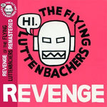 Flying Luttenbachers, Revenge Of (remastered) LP