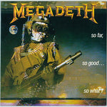 Megadeth - So Far, So Good... So What! LP
