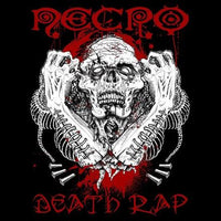 Necro, Death Rap 2LP
