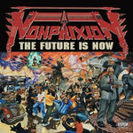 Nonphixion, The Future is Now 2LP