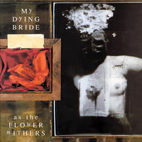 My Dying Bride - As the Flower Withers LP