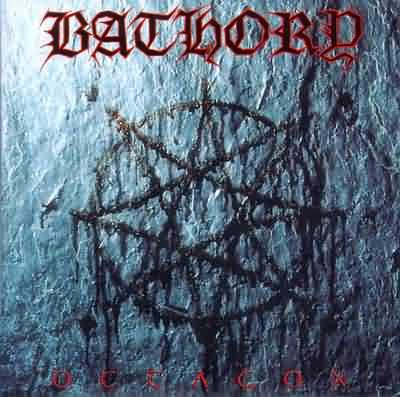 Bathory - Octagon 180g LP