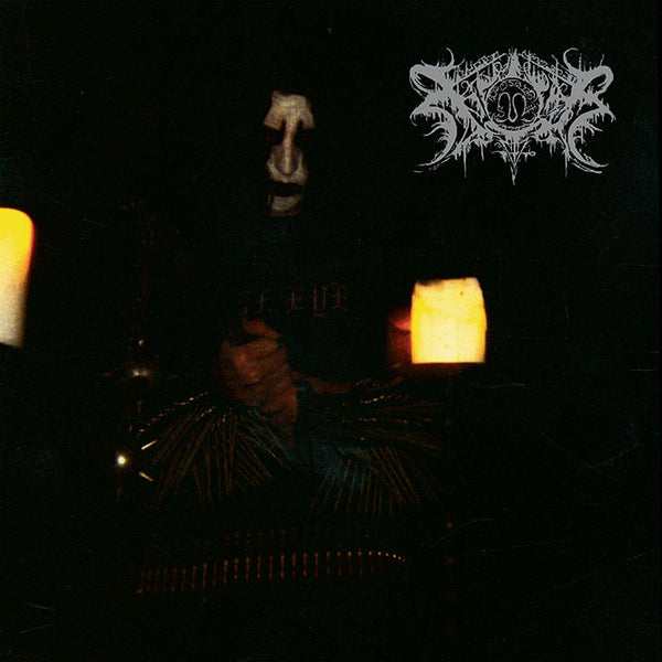 Xasthur - Nocturnal Poisoning 2LP