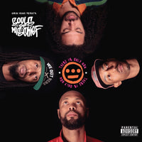 Souls of Mischief (presented by Adrian Younge) - There is Only Now LP