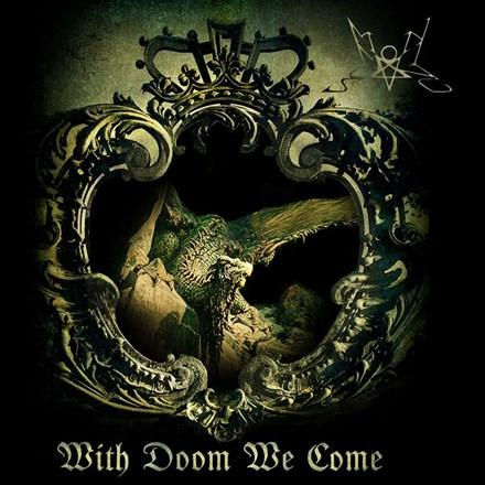 Summoning - With Doom We Come 2LP