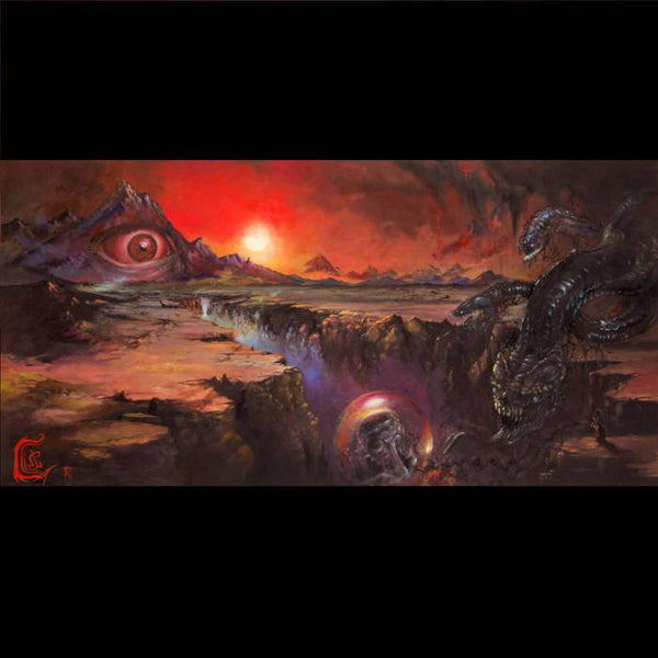 Tchornobog - Self-Titled 2LP