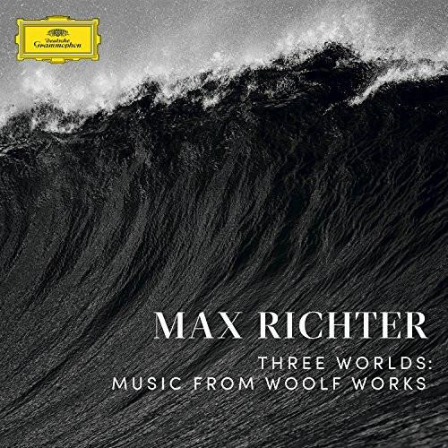 Max Richter - Three Worlds 2LP