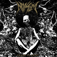 Noisem - Cease to Exist LP
