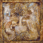 mewithoutYou - [A-->B] LIFE re-issue LP