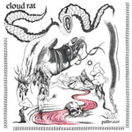 Cloud Rat - Pollinator LP