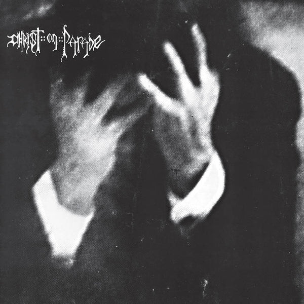 Christ on Parade - A Mind is a Terrible Thing LP