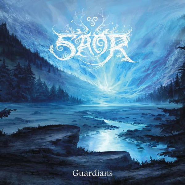 Saor - Guardians 2LP