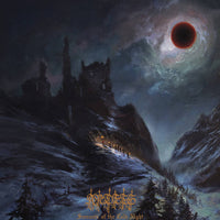 Andeis - Servants of the Cold Night LP