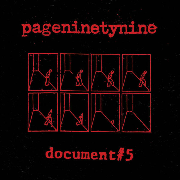 pageninetynine - Document #5 LP