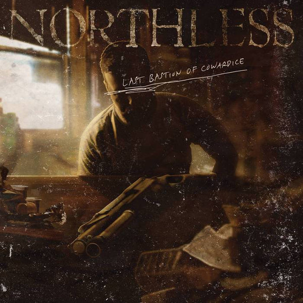 Northless - Last Bastion of Cowardice 2LP