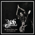 Yob - The Unreal Never Lived live at Roadburn LP