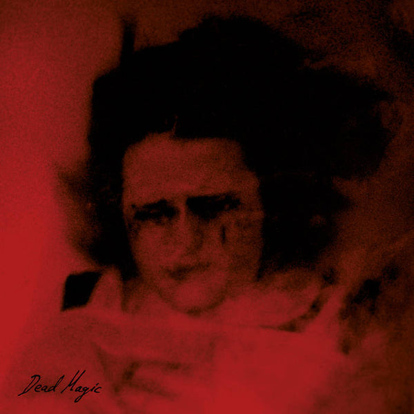 Anna Von Hausswolff - Dead Magic LP