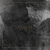 Vanum - Realm Of Sacrifice LP