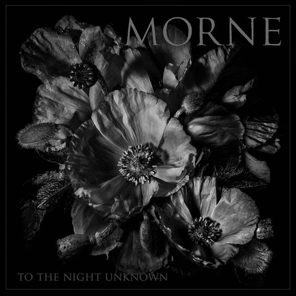 Mourne - To the Night Unknown 2LP