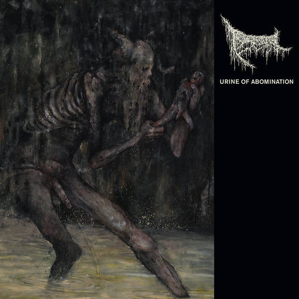 Triumvir Foul - Urine of Abomination 12-inch