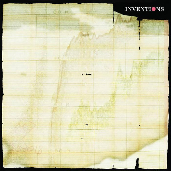 Inventions - Blanket Waves LP