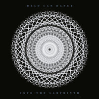 Dead Can Dance - Into the Labyrinth 2LP