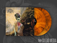 Krallice - Dimensional Bleedthrough 2LP re-issue/re-master