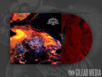 Krallice - Years Past Matter 2LP  re-issue/re-master