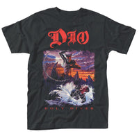 Dio, Holy Diver T-SHIRT