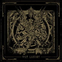 Imperial Triumphant - Vile Luxury CD Luxe Edition