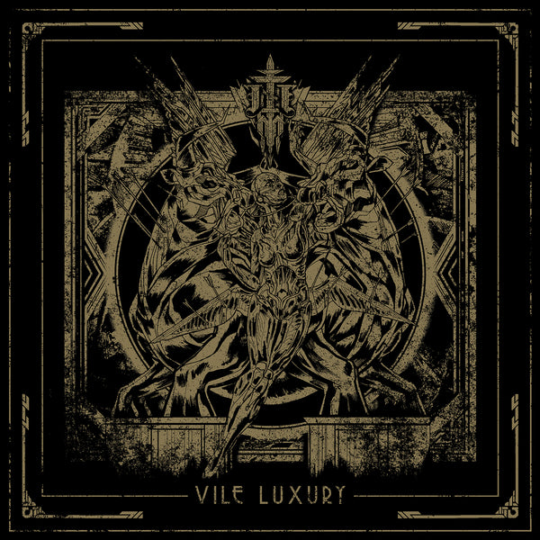 Imperial Triumphant - Vile Luxury CD