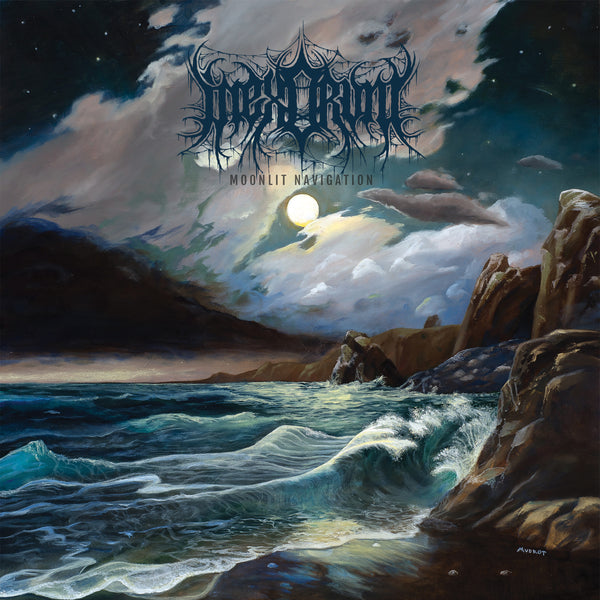 Inexorum - Moonlit Navigation CD