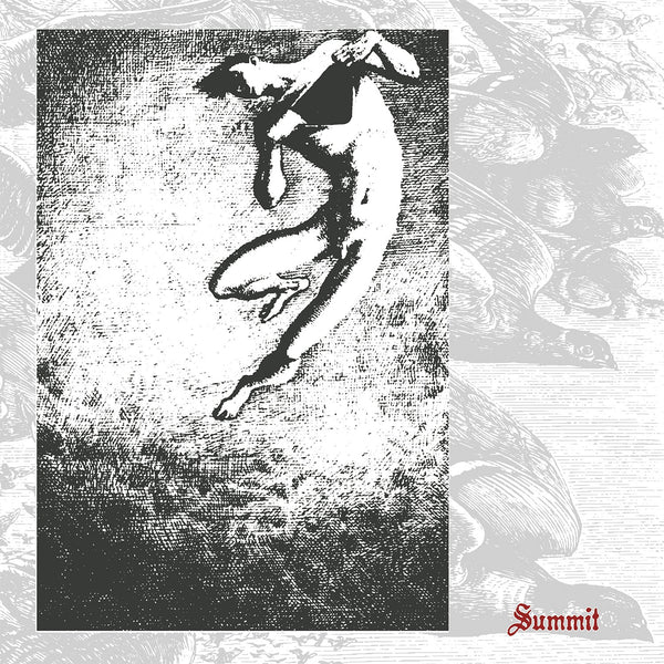 Thou - Summit 2LP deluxe reissue