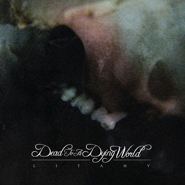 Dead To A Dying World - Litany CD