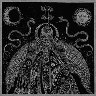 Fórn - The Departure Of Consciousness Ltd. CD