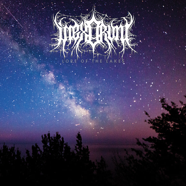Inexorum - Lore of the Lakes LP