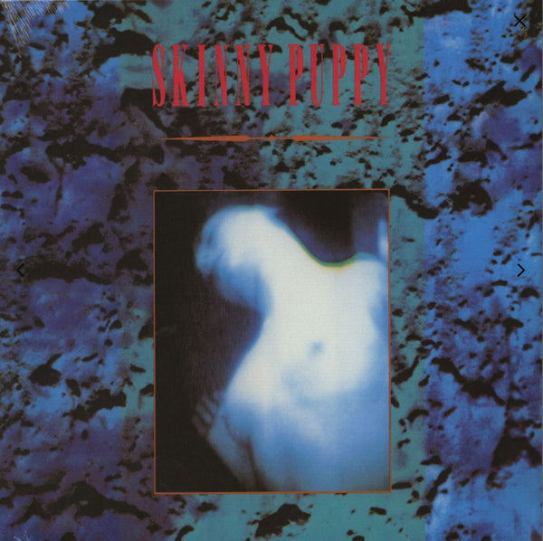 Skinny Puppy - Mind: The Perpetual Intercourse LP