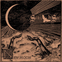 Swallow the Sun - New Moon 2LP
