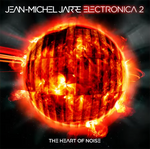 Jarre, Jean-Michael, Electronica Vol 2: The Heart Of Noise LP